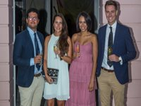 Cowes Week Cocktail Party 2017